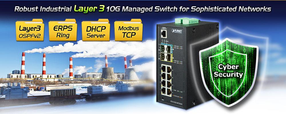 IGS-5225 Series